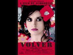 "Volver Estrella Morente Soundtrack ""Volver"" Pedro Almodovar - YouTube"