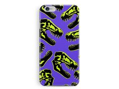 SALE! Phone Case Sale, iPhone 5c Case, Dinosaur iPhone 5c Case, Jurassic Park iPhone 5c Case, Boys iPhone 5c Case, Phone Cases, Purple Phone
