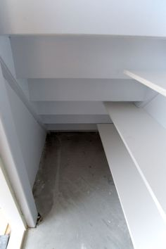 Room Under Stairs, Reloading Room, Stair Storage, Kitchen Storage, Storage Solutions, Cupboard, New Homes, Sweet Home, Loft