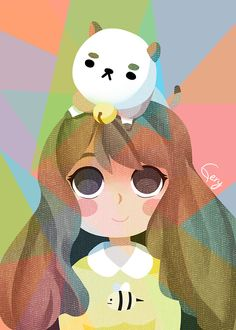 Bee and Puppycat! c: