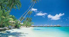 Te Tiare Beach Resort Huahine, Society Islands