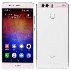Huawei P9 EVA-AL10 5.2 Inch 4GB RAM 64GB ROM HUAWEI Kirin 955 Octa core 4G Smartphone Sale - Banggood.com