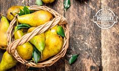 Food Facts, Pear, Fruit, Poached Pears, Pear Recipes, Fresh, The Fruit, Pears