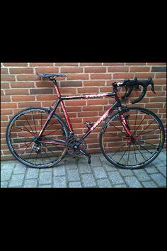 Time VXRS Ulteam - Racing Bike - Cycling