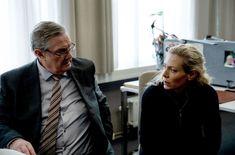 """""""Maria Wern, Kripo Gotland - Raues Land"""" heute in der ARD"""