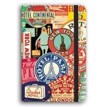 vintage travel 2013 planner