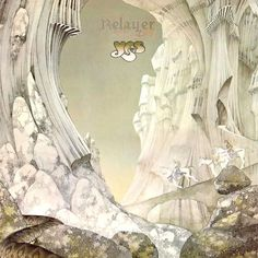 Yes Relayer – Knick Knack Records