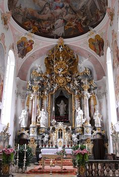Oberammergau, Germany.  ASPEN CREEK TRAVEL - karen@aspencreektravel.com