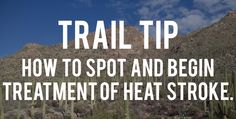 Trail Tip – How to spot and treat mild dehydration. (Hiking The Trail) Outdoor Survival, Outdoor Gear, Emergency Care, Safety First, Hiking Tips, Go Outside, Trail Running, Survival Skills, Girl Scouts