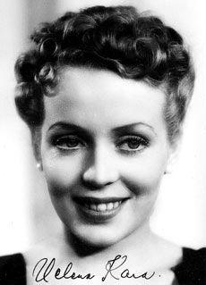 Helena Kara