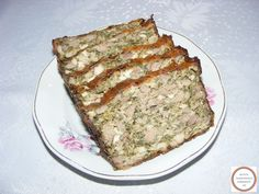 Romanian Food, Meatloaf, Supe, Paste, Decor, Fine Dining, Decoration, Decorating, Dekorasyon