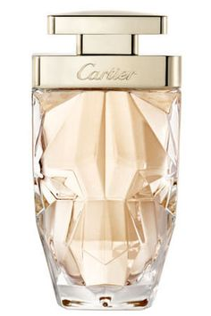 La Panthère, l'Eau de Parfum légère de Cartier : L'été nous met aux parfums - Journal des Femmes