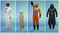 The Sims - Free Content Updates in The Sims 4 Starting…Now! Also, Gnomes - Official Site