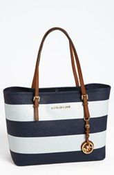 MICHAEL Michael Kors 'Jet Set - Small' Travel Tote available at Nordstrom.