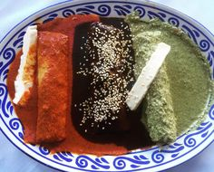 I will miss you beautiful food  #food #foodporn #foodandtravel #puebla #pueblatravel #fondadesantaclara #comidamexicana #mexicanfood #mole by @sunflowerlightsabers
