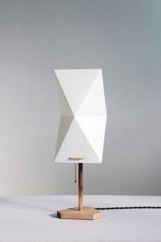 J1 Studio : C.Lamp