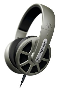 Sennheiser HD485 review | Remember the first time you heard music through headphones? Wasn't it amazing? These days we're all used to using headphones with our iPods and portable CD players, but we seldom use with our Macs because there is little ambient noise in the home Reviews | TechRadar