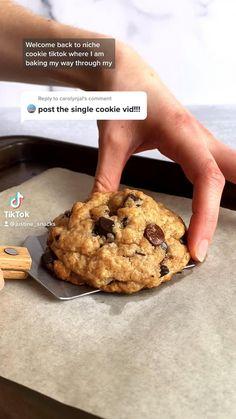 Fun Baking Recipes, Vegan Dessert Recipes, Cookie Recipes, Snack Recipes, Healthy Recipes, Vegan Baking, Healthy Baking, Kreative Desserts, Comida Diy