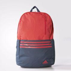 55245484a Adidas Versatile 3 Stripe Backpack Rucksack Bag Ay5123 Mochila Adidas,  Mochilas Hombre, Maletas,