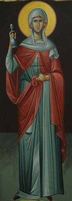 Byzantine Icons, Irene, Projects, Art, Medicine, Log Projects, Art Background, Blue Prints, Kunst