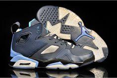 half off a412e ffe95 Mens Air Jordan Flight Club 91 Midnigh Navy Blue and Matte Silver Shoes