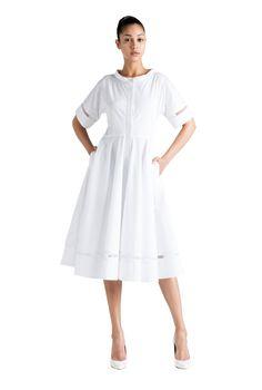 KISUA   Shop African Fashion Online - Mali cotton dress