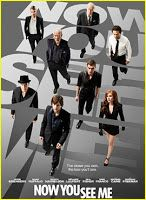 Madame Twenty: Now You See Me