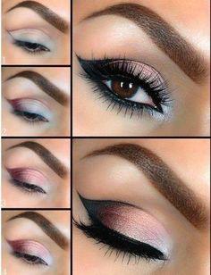 Tips de maquillaje para piel morena.