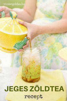 7 Best Benefits Of Lemon Ginger Tea For Skin, Hair And Health