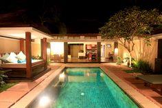 Puri Mas Boutique Resort & Spa Lombok, Indonesia | Ticktab.com