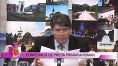 Conferinta de presa primaria Roman- 21.12.2015