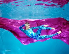 """Check out new work on my @Behance portfolio: """"Underwater session"""" http://be.net/gallery/59497619/Underwater-session"""