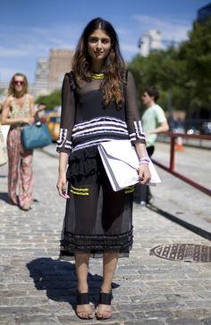 Spring 2011 Dress by Street Peeper