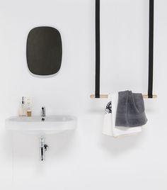 T.D.C | New ideas for bathrooms: EVER Gambol Bar