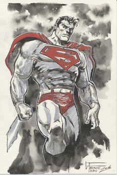 Fabiano Ambu - Superman