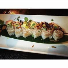 Aburi sushi game  #ilovehapa #hapaizakaya #aburi #sushi #yvreats @yyyyyenny by hapaizakaya