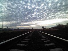 Vieja estación del tren