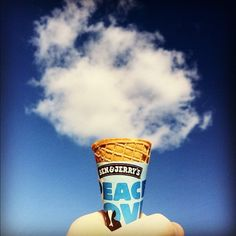 Ben and Jerry´s