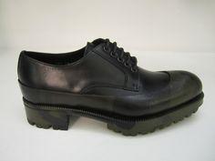 Prada #shoes #man #FallWinter
