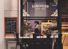 Coffee Carts, Coffee Shops, Cafe Bistro, Espresso Bar, Bistros, Cafe Shop, Cafe Restaurant, Store Fronts, Wine Cellar