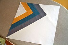 Great quilt block - from sewmamasew