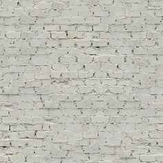 Textures Texture seamless | White bricks texture seamless 00517 | Textures - ARCHITECTURE - BRICKS - White Bricks | Sketchuptexture