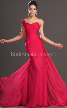 Sexy Red Bridesmaid Dresses bridesmaiddressesbuy.co.uk