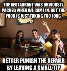 65 Ideas funny work memes restaurant server life for 2019 Server Quotes, Server Memes, Server Humor, Waitress Humor, Waitress Problems, Restaurant Humor, Restaurant Ideas, Funny Mom Quotes, Funny Quotes About Life