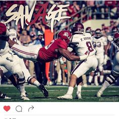 SAVAGE indeed!!!! #Rolltide  The New RollTide Fight Song #NowPlaying #R.T.R Fight Song by Walking Money  https://open.spotify.com/album/6PkAe8eXu5fBbWeuF7uEkT #share #Rolltide  #now
