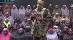 Boko Haram releases 21 kidnapped Nigerian girls official tells BBC