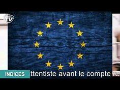Actualité Financière du 15 Mars 2016