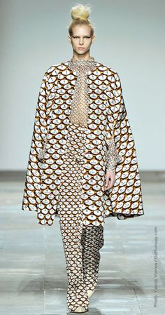 Fall 2012 Trend Reports