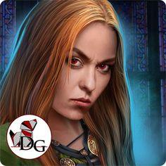 Hidden Objects - Enchanted Kingdom: A Stranger's Venom Apps Für Android, Enchanted Kingdom, Hidden Objects, Venom, Amazon, Games, Pictures, Amazons, Riding Habit