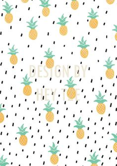 Wrap up your gifts with this printable pineapple design! This file contains an image of pineapple on a black-dotted, white background. Pineapple Design, Pineapple Images, Brown Paper Wrapping, Gift Wrapping, Pineapple Gifts, Printer Paper, Black Dots, Galaxy Wallpaper, Repeating Patterns